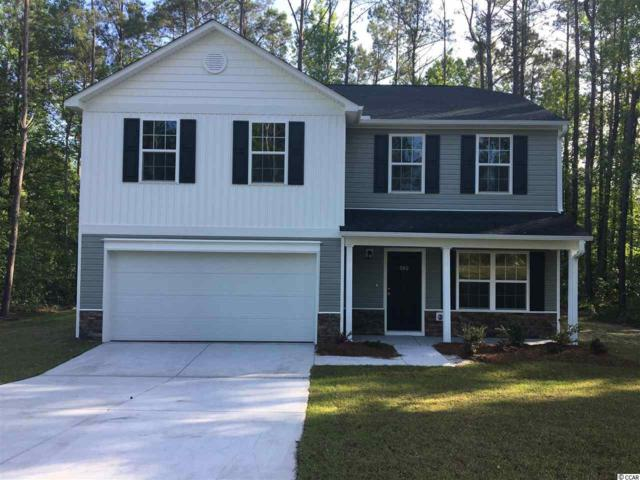 585 Timber Creek Dr., Loris, SC 29569 (MLS #1719178) :: Right Find Homes