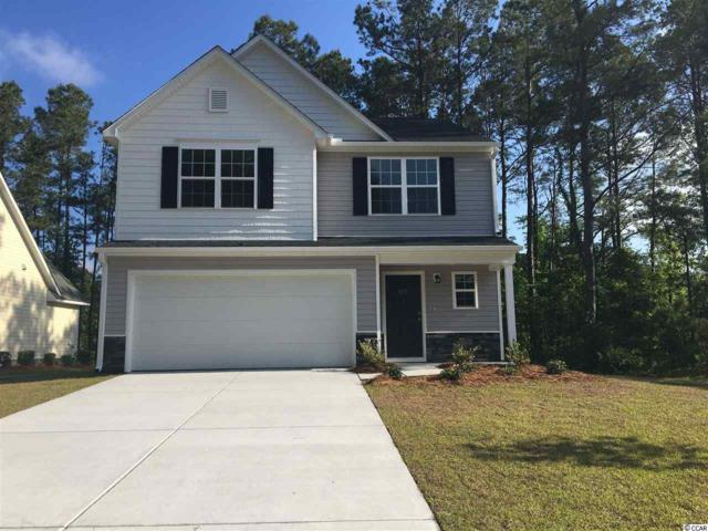 613 Timber Creek Dr., Loris, SC 29569 (MLS #1719179) :: Right Find Homes