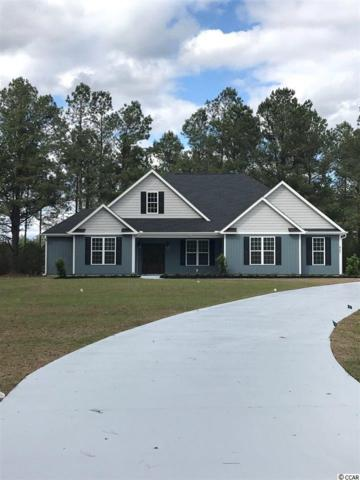 403 Twinbrook Ct, Conway, SC 29526 (MLS #1719396) :: The Litchfield Company