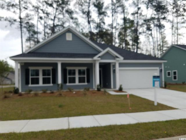 1760 Barrister Ln., Myrtle Beach, SC 29577 (MLS #1719645) :: Myrtle Beach Rental Connections