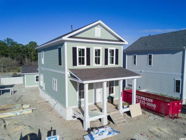 Lot 2 - 8138 Sandlapper Way, Myrtle Beach, SC 29572 (MLS #1719658) :: The Litchfield Company