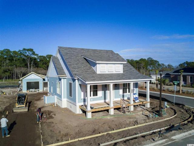 Lot 7 - 8206 Sandlapper Way, Myrtle Beach, SC 29572 (MLS #1719668) :: The Litchfield Company
