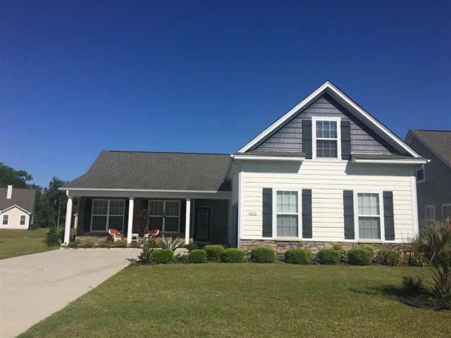 644 Beaver Pond Rd., Conway, SC 29526 (MLS #1720421) :: Myrtle Beach Rental Connections