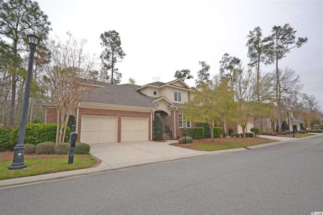 130 Harbor Club Drive #130, Pawleys Island, SC 29585 (MLS #1720424) :: The HOMES and VALOR TEAM