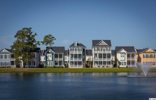 742 Curtis Brown Lane, Myrtle Beach, SC 29577 (MLS #1721453) :: The Litchfield Company