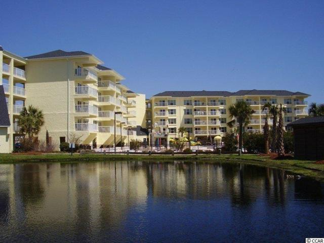 14290 Ocean Hwy 17 #316, Pawleys Island, SC 29585 (MLS #1721556) :: James W. Smith Real Estate Co.