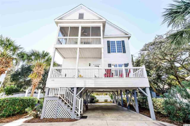 117C 9th Ave South, Surfside Beach, SC 29575 (MLS #1721731) :: Myrtle Beach Rental Connections