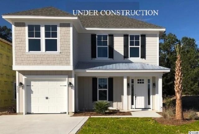 5224 Sea Coral Way, North Myrtle Beach, SC 29582 (MLS #1721882) :: Right Find Homes
