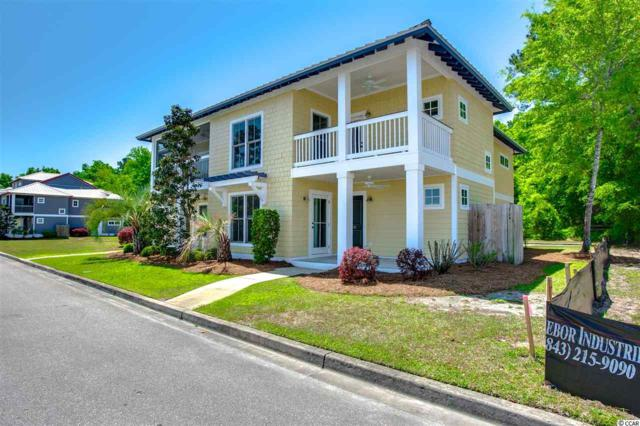 217 Lumbee Circle #41, Pawleys Island, SC 29585 (MLS #1722332) :: The HOMES and VALOR TEAM