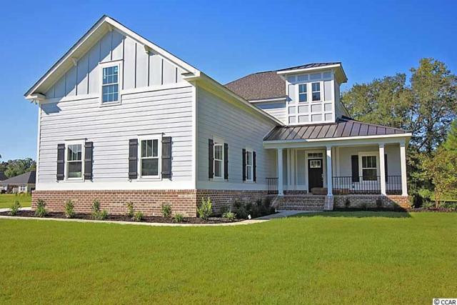148 Pottery Landing Drive, Conway, SC 29527 (MLS #1723025) :: The Litchfield Company