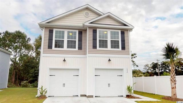 1000 Meadowoods Dr., Murrells Inlet, SC 29576 (MLS #1723941) :: The Litchfield Company