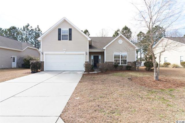 117 Carriage Lake Dr, Little River, SC 29566 (MLS #1724404) :: Myrtle Beach Rental Connections