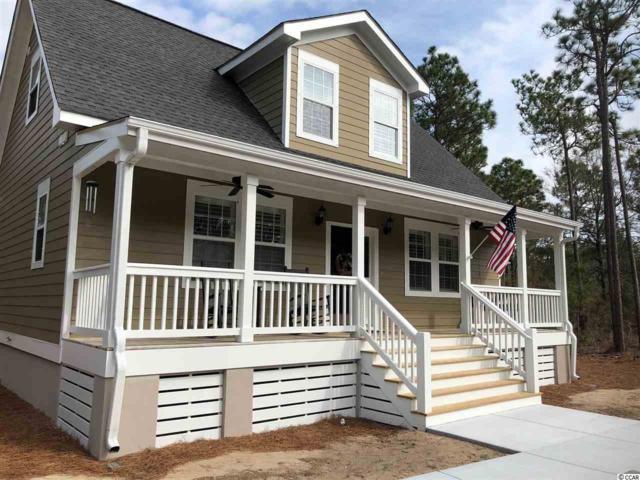 72 Bridge View Road, Georgetown, SC 29440 (MLS #1724608) :: The Litchfield Company