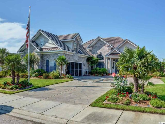 919 Anson Ct., Surfside Beach, SC 29575 (MLS #1724614) :: Myrtle Beach Rental Connections