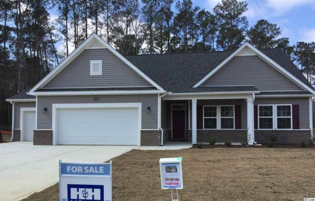 2037 Lindrick Ct. Nw, Calabash, NC 28467 (MLS #1724957) :: Myrtle Beach Rental Connections