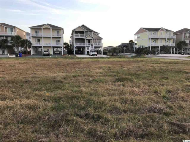 325 E Second St., Ocean Isle Beach, NC 28469 (MLS #1725007) :: James W. Smith Real Estate Co.