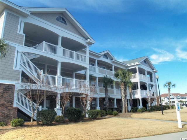 5801 Oyster Catcher Drive #1113, North Myrtle Beach, SC 29582 (MLS #1725340) :: Trading Spaces Realty