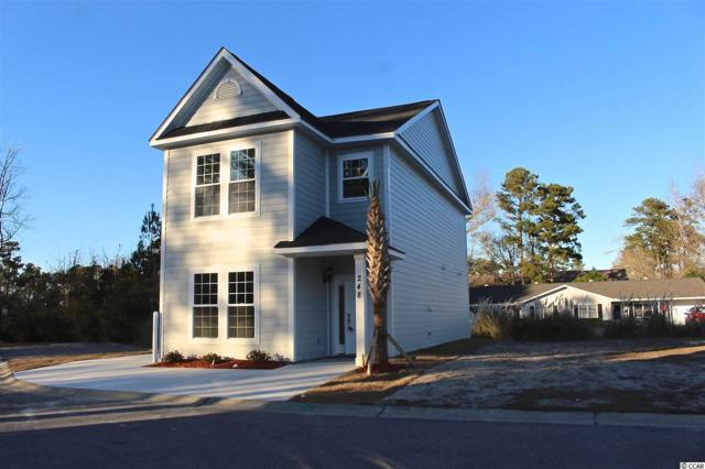 248 Kings Crossing Loop, Garden City Beach, SC 29576 (MLS #1800334) :: The Greg Sisson Team with RE/MAX First Choice