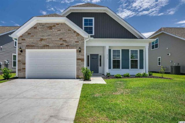 950 Witherbee Way, Little River, SC 29566 (MLS #1800613) :: The Hoffman Group