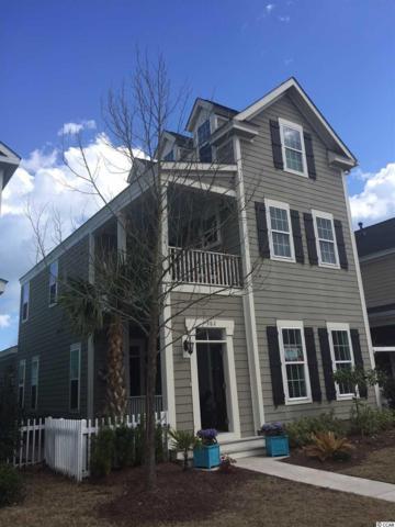 762 Murray Avenue, Myrtle Beach, SC 29577 (MLS #1800963) :: The Litchfield Company