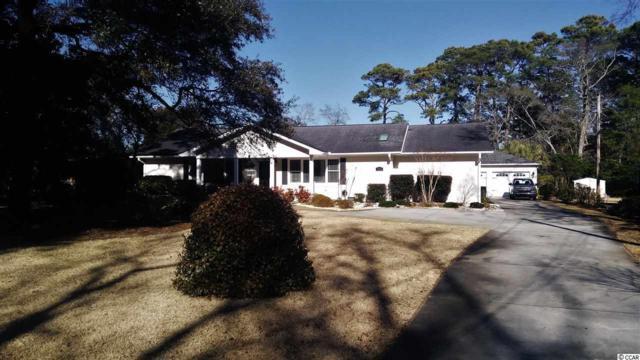 720 Holloway Cir., North Myrtle Beach, SC 29582 (MLS #1801021) :: Myrtle Beach Rental Connections