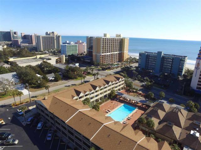 6803 N Ocean Boulevard #328, Myrtle Beach, SC 29572 (MLS #1801097) :: Myrtle Beach Rental Connections