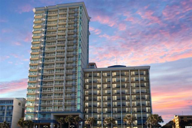 2504 N Ocean Blvd #1732, Myrtle Beach, SC 29577 (MLS #1801201) :: Trading Spaces Realty
