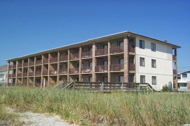 4406 N Ocean Blvd D-1, North Myrtle Beach, SC 29582 (MLS #1801518) :: SC Beach Real Estate