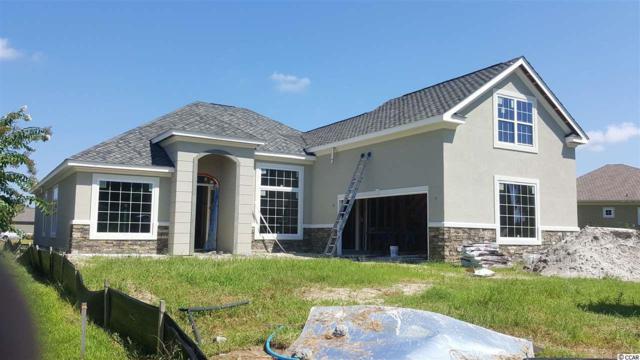 2203 Via Palma Dr., North Myrtle Beach, SC 29582 (MLS #1801635) :: James W. Smith Real Estate Co.