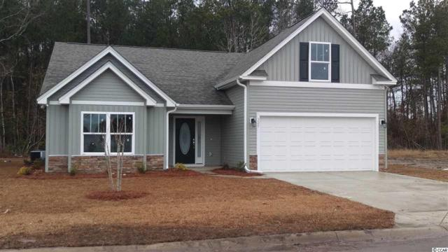 320 Sun Colony Blvd, Longs, SC 29568 (MLS #1801660) :: The Litchfield Company