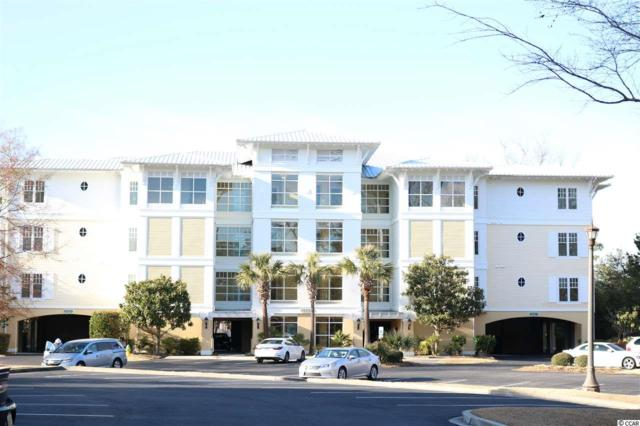 1330 Villa Marbella Court 3-205, Myrtle Beach, SC 29572 (MLS #1801730) :: Trading Spaces Realty
