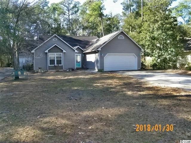 4440 Live Oak Dr., Little River, SC 29566 (MLS #1802035) :: Jerry Pinkas Real Estate Experts, Inc