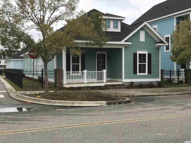 811 Johnson Ave., Myrtle Beach, SC 29577 (MLS #1802071) :: James W. Smith Real Estate Co.