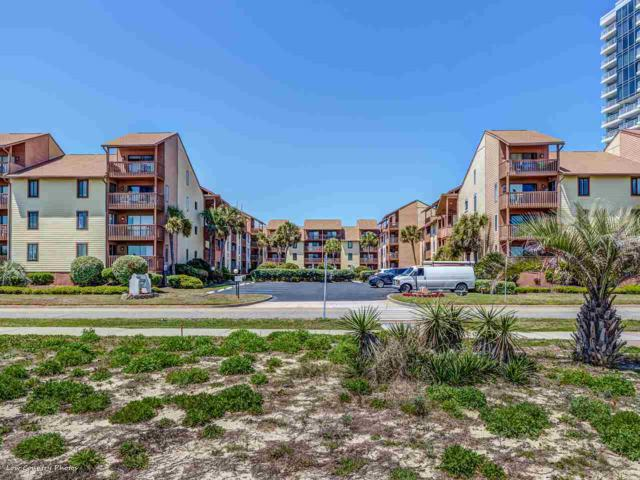 5507 N Ocean Blvd. #101, Myrtle Beach, SC 29577 (MLS #1802201) :: Silver Coast Realty