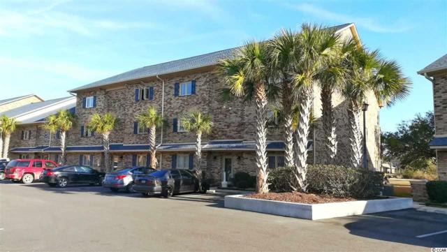 209 Double Eagle Drive H2, Surfside Beach, SC 29575 (MLS #1802233) :: Trading Spaces Realty