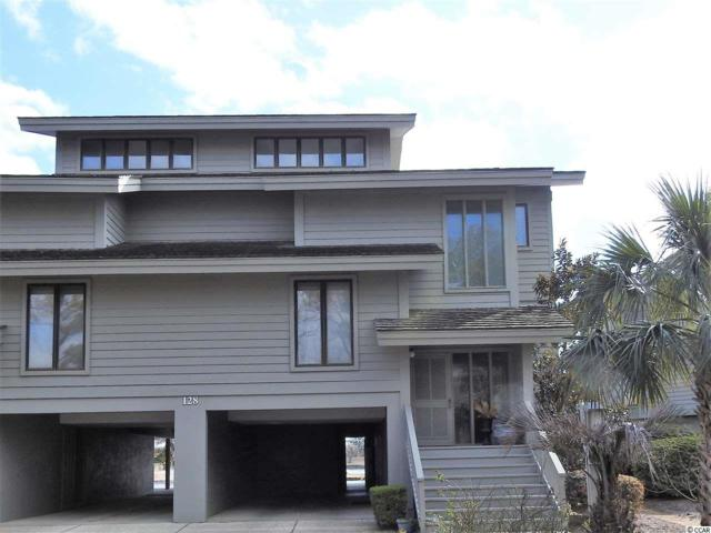 128 Breakers Reef, Pawleys Island, SC 29585 (MLS #1802330) :: James W. Smith Real Estate Co.