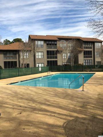 704 Indian Wells #704, Murrells Inlet, SC 29576 (MLS #1802740) :: Sloan Realty Group
