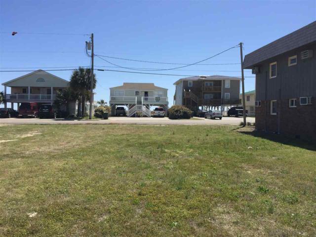 Lot 2 N Ocean Blvd., North Myrtle Beach, SC 29582 (MLS #1802741) :: Silver Coast Realty