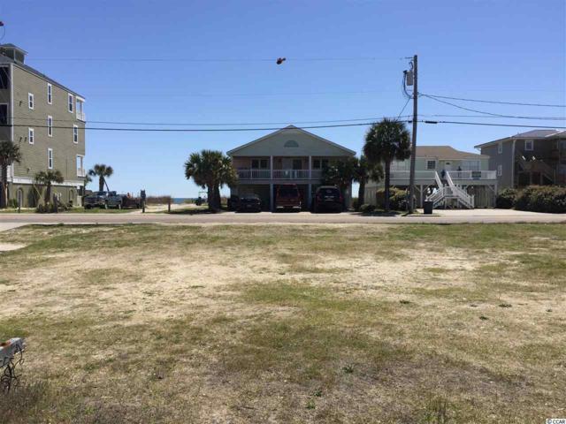 Lot 3 N Ocean Blvd., North Myrtle Beach, SC 29582 (MLS #1802742) :: Silver Coast Realty