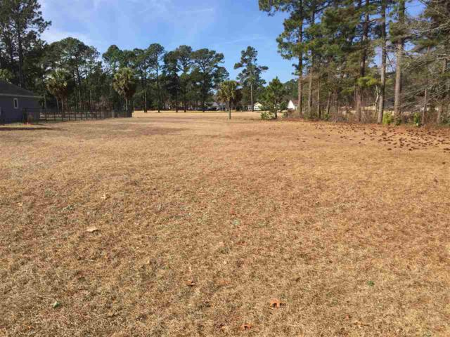 4821 National Dr, Myrtle Beach, SC 29579 (MLS #1802798) :: The Litchfield Company