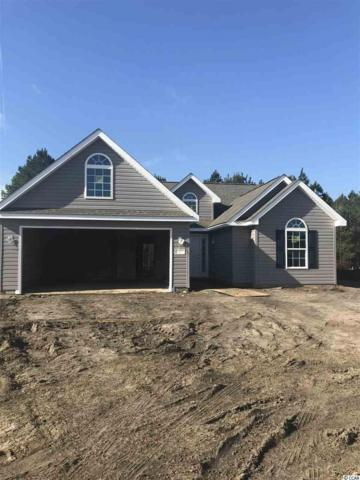 336 Carolina Springs Court, Conway, SC 29527 (MLS #1802857) :: The Litchfield Company
