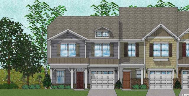 484 Papyrus Circle #484, Little River, SC 29566 (MLS #1802936) :: Silver Coast Realty