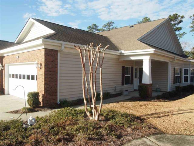 699 Misty Hammock Drive Lot 87, Murrells Inlet, SC 29576 (MLS #1802982) :: Trading Spaces Realty
