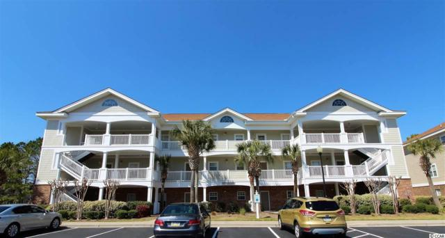 5801 Oyster Catcher Drive #731, North Myrtle Beach, SC 29582 (MLS #1803268) :: The Hoffman Group