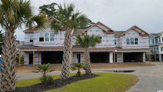 1914 Enclave Ln. #1914, North Myrtle Beach, SC 29582 (MLS #1803349) :: The Hoffman Group