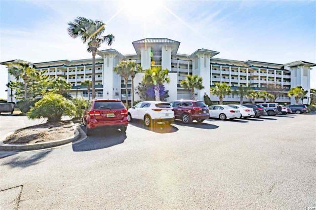 601 Retreat Beach Circle #322, Pawleys Island, SC 29585 (MLS #1803476) :: The Hoffman Group