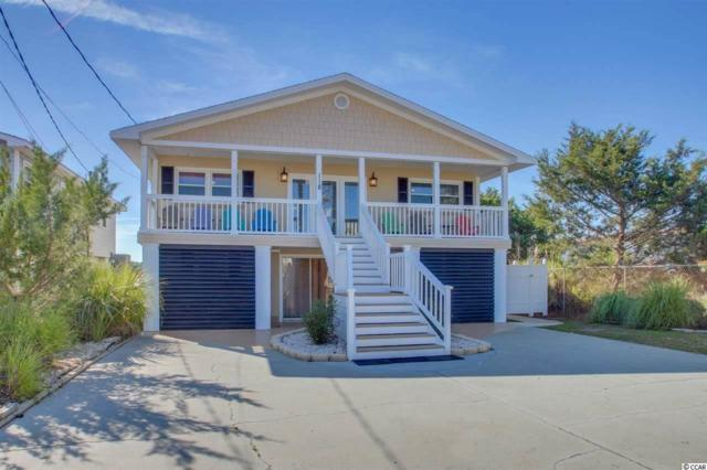 118 S Dogwood, Garden City Beach, SC 29576 (MLS #1803500) :: Myrtle Beach Rental Connections