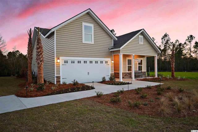 4471 Girvan Drive, Myrtle Beach, SC 29579 (MLS #1803508) :: The Litchfield Company