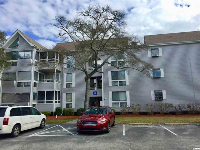 351 Lake Arrowhead Rd Bld 10/238, Myrtle Beach, SC 29572 (MLS #1803773) :: Myrtle Beach Rental Connections