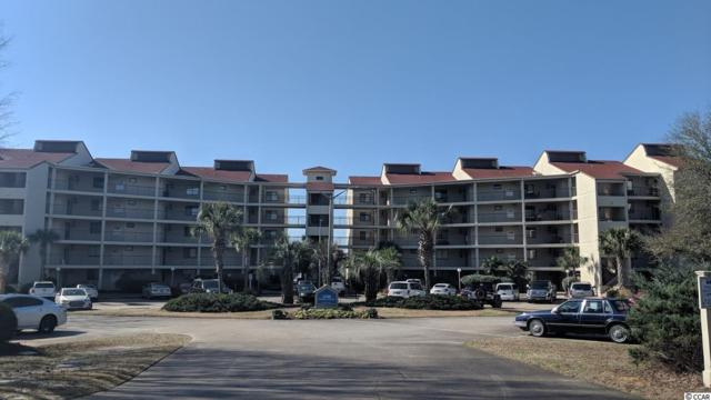 4390 Bimini Ct 307C, Little River, SC 29566 (MLS #1803911) :: Myrtle Beach Rental Connections